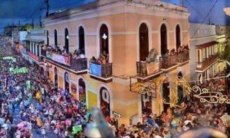 Aquí los detalles de las Fiestas de la Calle San Sebastián