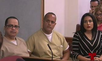 Se entregan los convictos por la masacre de Trujillo Alto