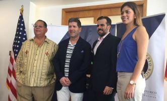 Orgulloso Edgar Martínez de poder celebrar en Puerto Rico