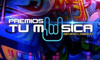 Premios Tu Música Urbano