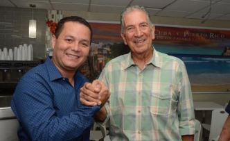 Ángel Pérez gana la alcaldía del Municipio de Guaynabo