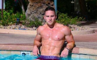 Llegan los strippers australianos a Puerto Rico