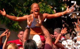 Valeria Sofía es la gran campeona de Exatlón
