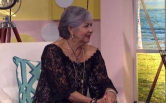 """""""Nunca creí que tenía cáncer"""", dice madre de Keylla Hernández"""