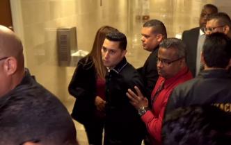Ingresado a prisión sospechoso de asesinato de Arellys Mercado