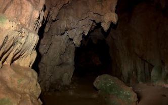 """""""Cuevas Las Cabachuelas"""": centro de valor histórico, ecológio y geológico"""