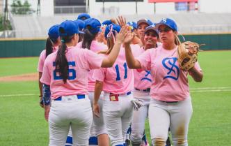 Inicia la nueva temporada del béisbol femenino