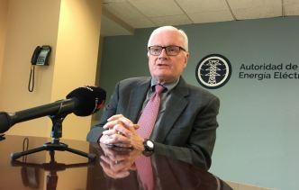 Walter Higgins se va de la Autoridad de Energía Eléctrica