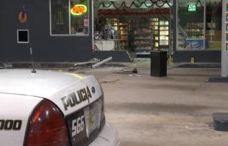 Desarticulan ganga que robaba máquinas ATM