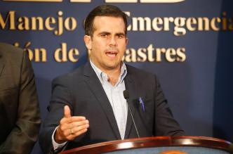 Rosselló anuncia su apoyo a la oposición venezolana