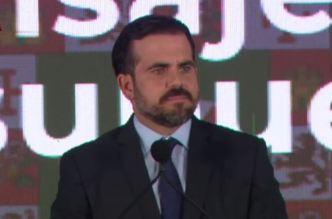 """Gobernador Ricardo Rosselló: """"El tiempo nos dio la razón"""""""