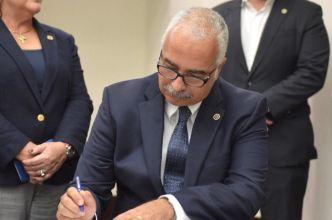Senado evalúa nombramiento de Raúl Maldonado a Hacienda