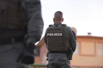 Asalto de terror en iglesia de Río Piedras