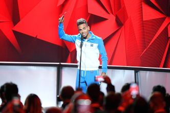 Puerto Rico brilló en los Premios Billboard
