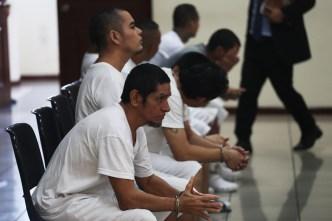 El Salvador: juzgan a más de 400 pandilleros de MS13