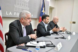 Rivera Schatz pide inmunidad total para Keleher
