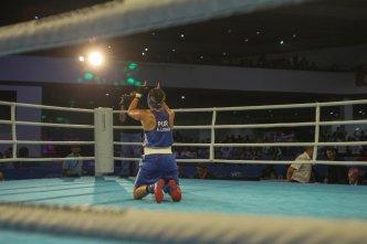 Cierre dorado para el boxeo boricua en Barranquilla