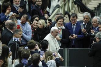 El mensaje del papa Francisco en tributo a la virgen de Guadalupe
