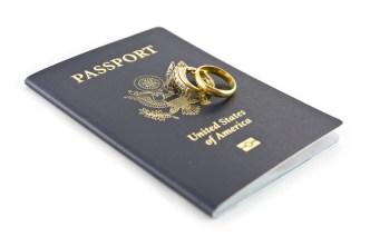Fraude migratorio: decenas arrestados por presuntamente fabricar matrimonios