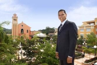 Renuncia el alcalde de Barranquitas