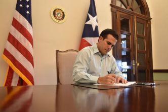 Gobernador asistirá a mensaje de Estado de la Unión