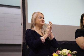 Wanda Vázquez, sin planes de renunciar a la gobernación