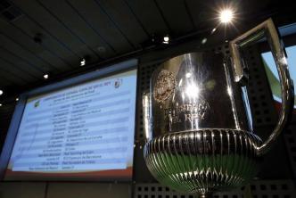 Copas de España e Italia, las más predecibles de Europa