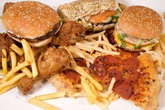 La mala alimentación está matando personas
