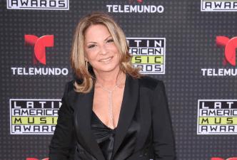 Ana María Polo anuncia su incursión al cine