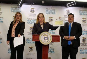 Municipio de San Juan demanda a la Junta
