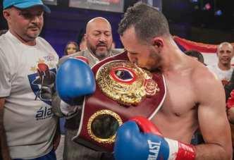 Boxeo Telemundo regresa con nueva temporada