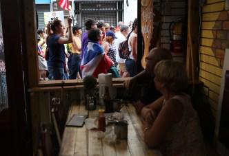 Publican lista de horarios de negocios en Viejo San Juan