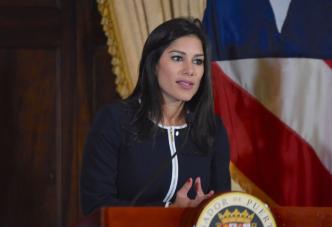 Gobernador nombra nueva secretaria del Trabajo