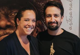 Lin-Manuel lanza una serie para promover a Puerto Rico
