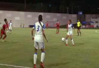 EN VIVO: Selección de Fútbol Femenino busca su paso a Tokyo 2020