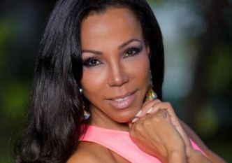Tremenda discusión entre Magali Febles y presentadora