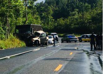 Tragedia en Morovis: identifican a adolescente que murió