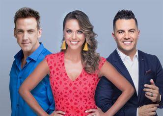 Telemundo presenta el desfile de Acción de Gracias de Macys