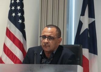 Más de 100 actividades de recaudo para Abel Nazario