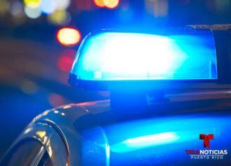 Tirotean la Comandancia de la Policía de Caguas