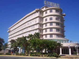 Inversionistas interesados en reabrir el Hotel Normandie