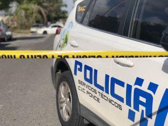 Discusión termina con hombre asesinado en Las Monjas