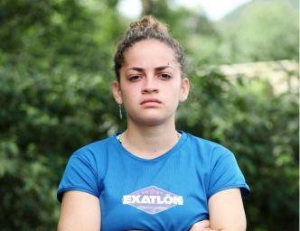 Valeria Sofía es la concursante más joven en la nueva temporada de Exatlón
