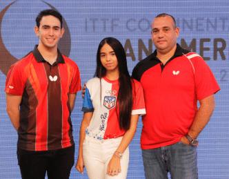 Por todo lo alto: regresa la Copa ITTF Universal Panamericana