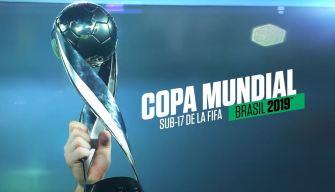 Cobertura exclusiva de la Copa Mundial Sub 17 de la FIFA