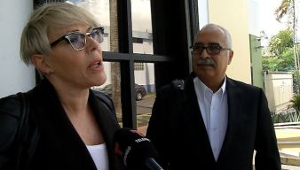 Justicia sigue sin devolver celular de Raúl Maldonado
