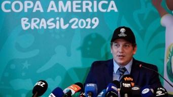 Australia y Qatar irán a la Copa América 2020, Mexico tendrá que esperar