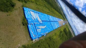 FEMA pagó millones de dólares por almacenaje de agua