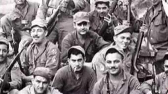 Fundamental el análisis de ADN para darle paz a familiares de soldados caídos