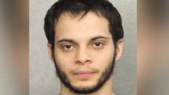 Cadena perpetua a autor de masacre en Fort Lauderdale